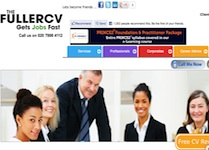 fuller cv - uk cv writing company
