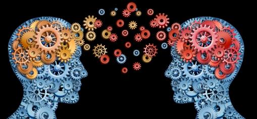 Brains talking
